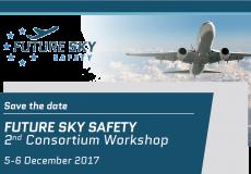 2nd FUTURE SKY SAFETY Internal Workshop