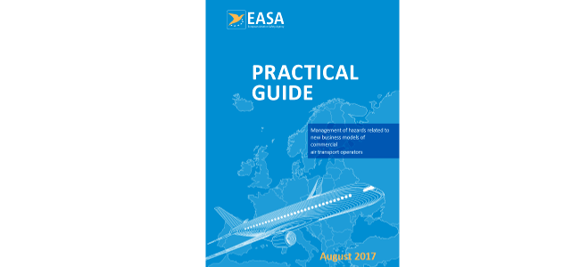 FSS study impacts on EASA's safety promotion strategy