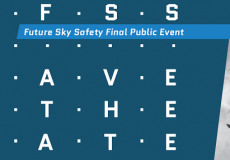 Future Sky Safety Final Conference – save the date